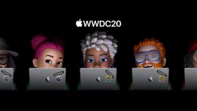 Photo of Apple WWDC 2020 keynote: MacOS BigSur,iPadOS 14 and iOS14