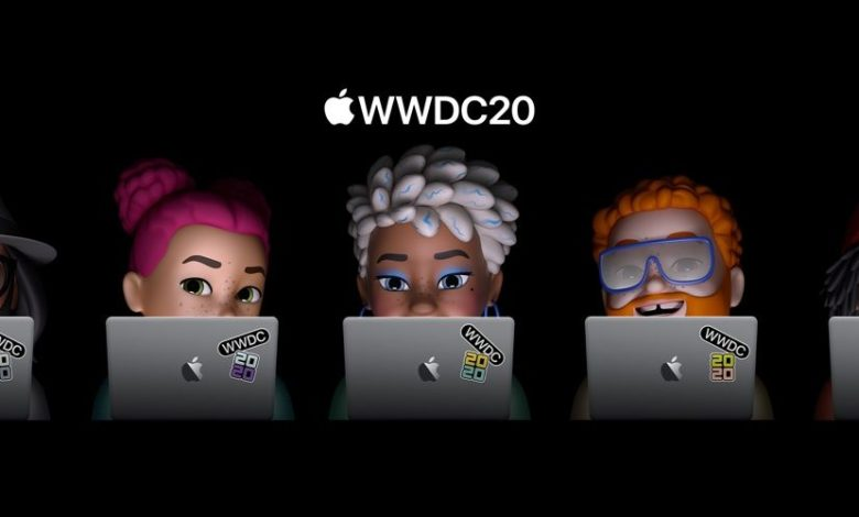 Aplle WWDC 2020