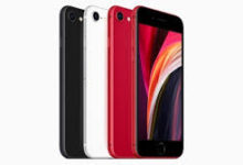Photo of Apple iPhone SE 2020 Specification