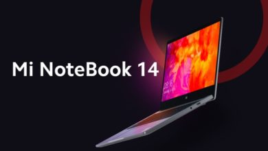 Photo of Xiaomi's Mi Notebook 14 With Nvidia GeForce MX350 GPU, Up to 10th-Gen Intel Core i7 CPU Launched