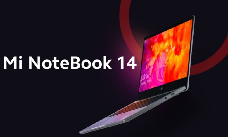 Mi Notebook 14 Horizons Edition/Mi Notebook 14