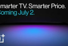 Photo of OnePlus New Smart TV Series Pricing at Under 20000/-