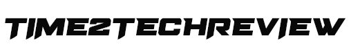 Time2TechReview