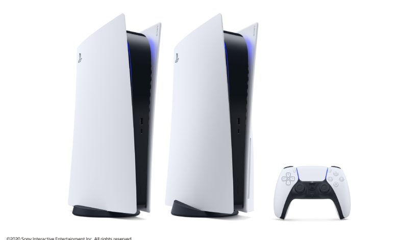 PlayStation5 2020