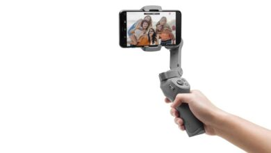 Photo of DJI Osmo Mobile 4 Leaks And Release Date