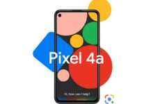 Photo of Google Pixel 4a Specs and Price in India