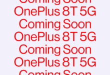 Photo of OnePlus 8T Price Leaks In India