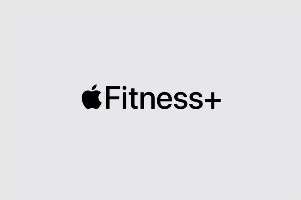 apple fitnessplus