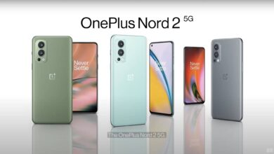 Photo of OnePlus Nord 2 5g price in India