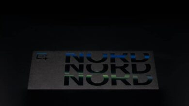 Photo of OnePlus Nord 2 5G release date price is scheduled to debut globally on July 22