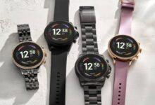 Photo of Fossil 6 Gen Watch Specs